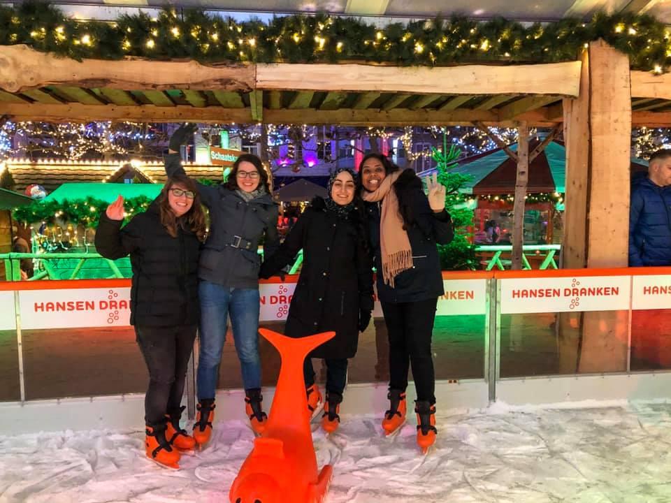 NovUM goes Magisch Maastricht