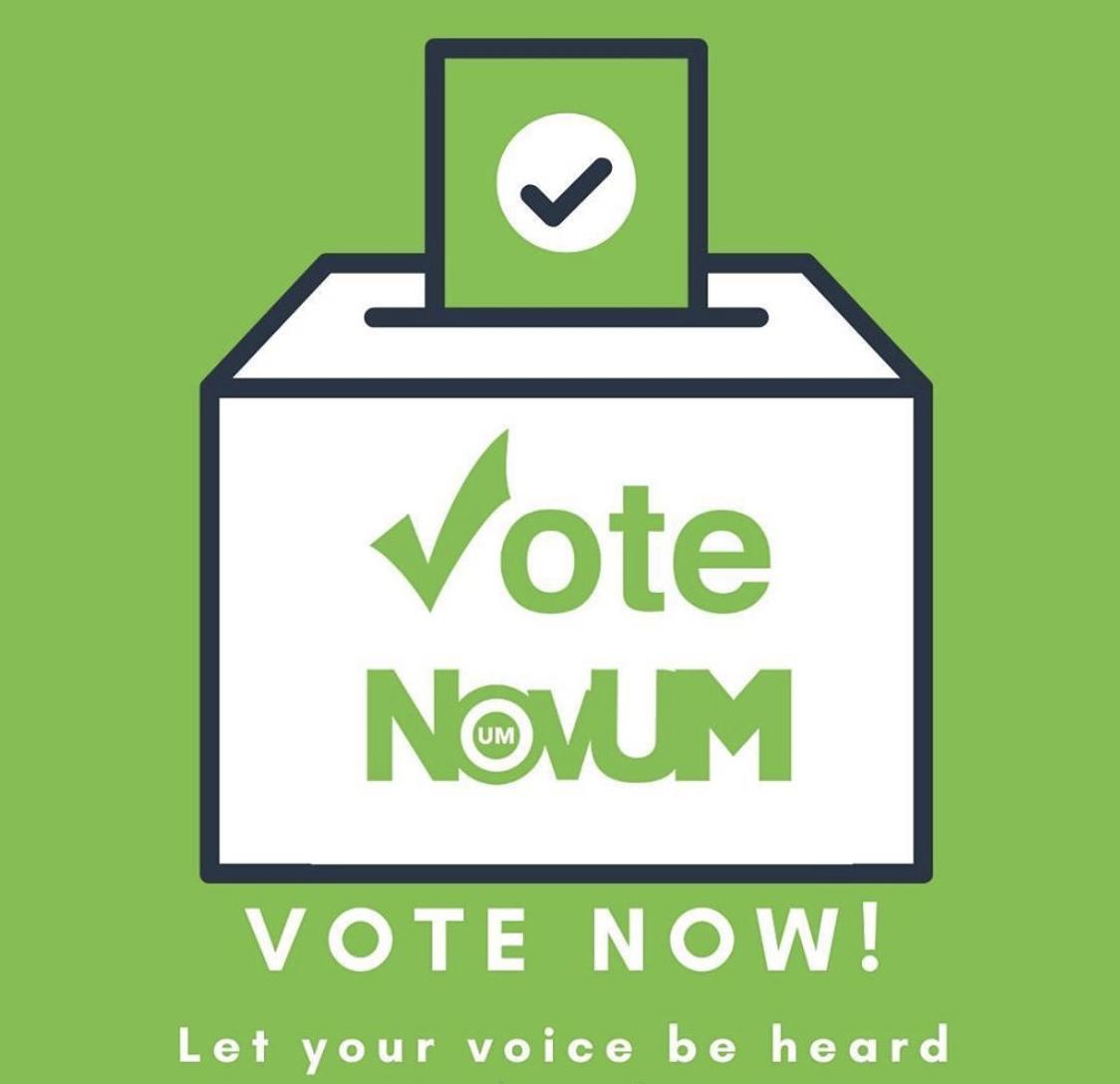 Novum campaigning